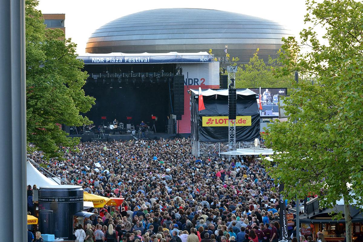 NDR 2 Plaza Festival – Imagefoto 1