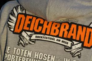 Deichbrand Rockfestival am Meer