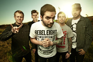 Rawk Attack – A Day To Remember