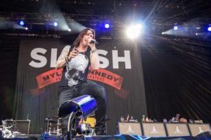 Rock am Ring 2015 – Slash
