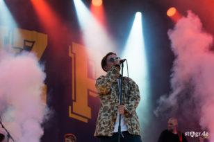 Rock am Ring 2015 – Prinz Pi