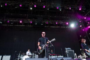 Rock am Ring 2015 – Interpol