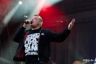 Rock am Ring 2015 – Antilopen Gang