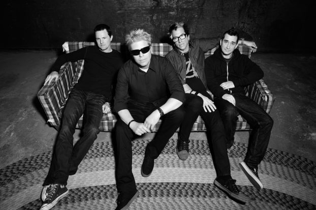 Hamburg Crash Fest 2015 – The Offspring