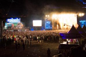 splash! Festival 2015