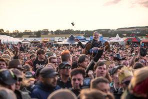 RockHarz Open Air 2015