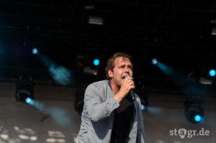 Deichbrand Festival 2015 – Bosse