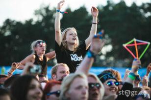 Deichbrand Festival 2015 – The Kooks