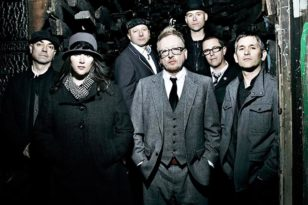 Hamburg Crash Fest 2015 – Flogging Molly
