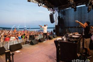 Helene Beach Festival 2015 – Megaloh