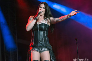 Mera Luna 2015 – Nightwish