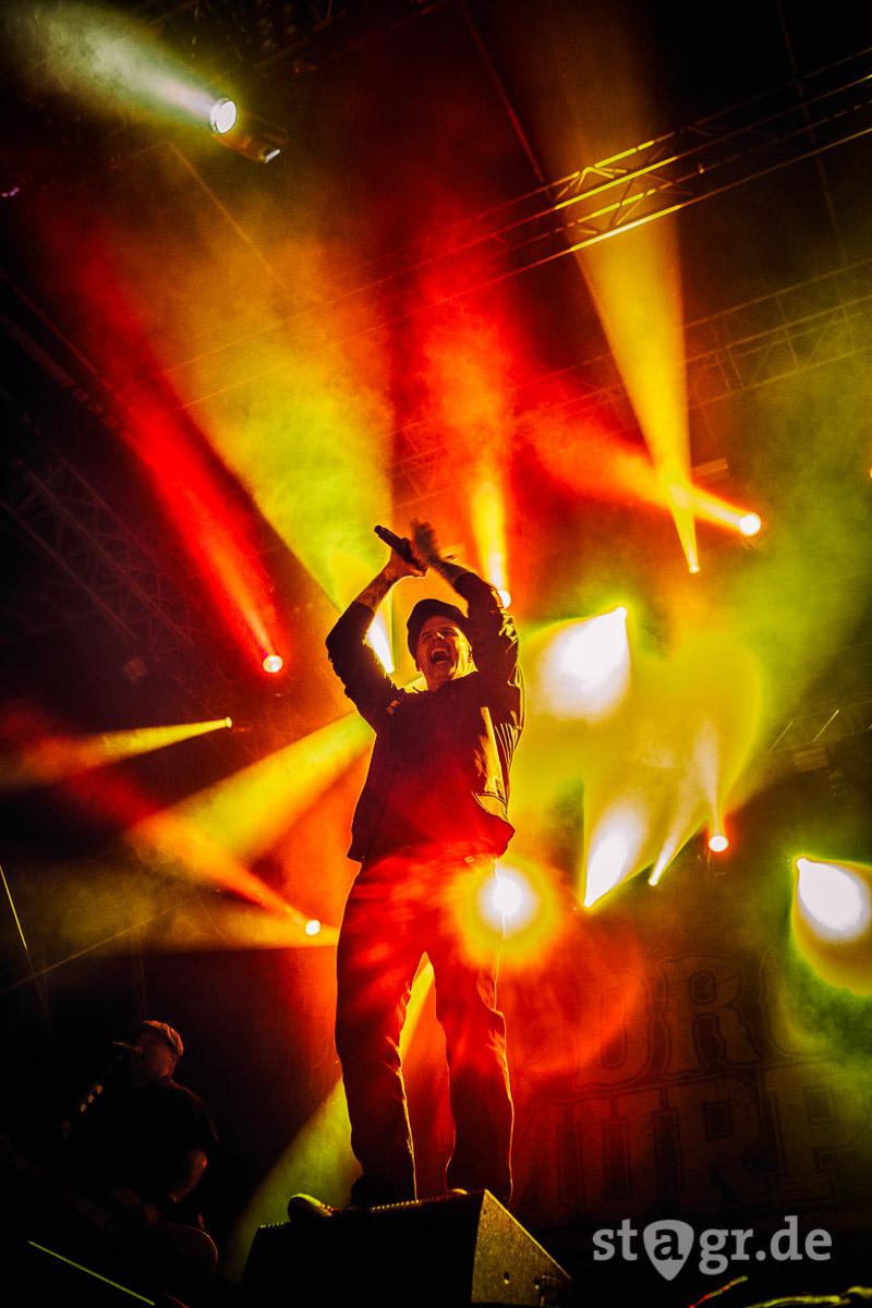 Reload Festival 2015 – Dropkick Murphys
