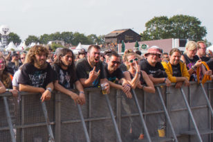 Wacken Open Air 2015