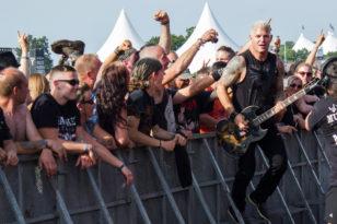 Wacken Open Air 2015 – Biohazard