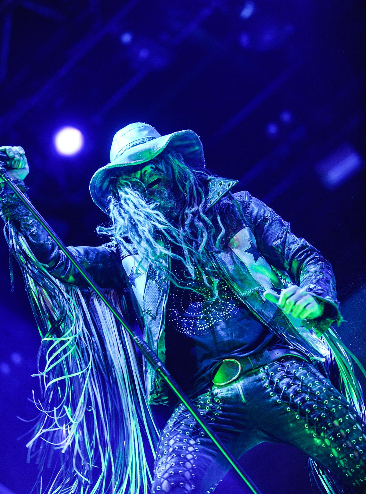 Mera Luna 2015 – Rob Zombie