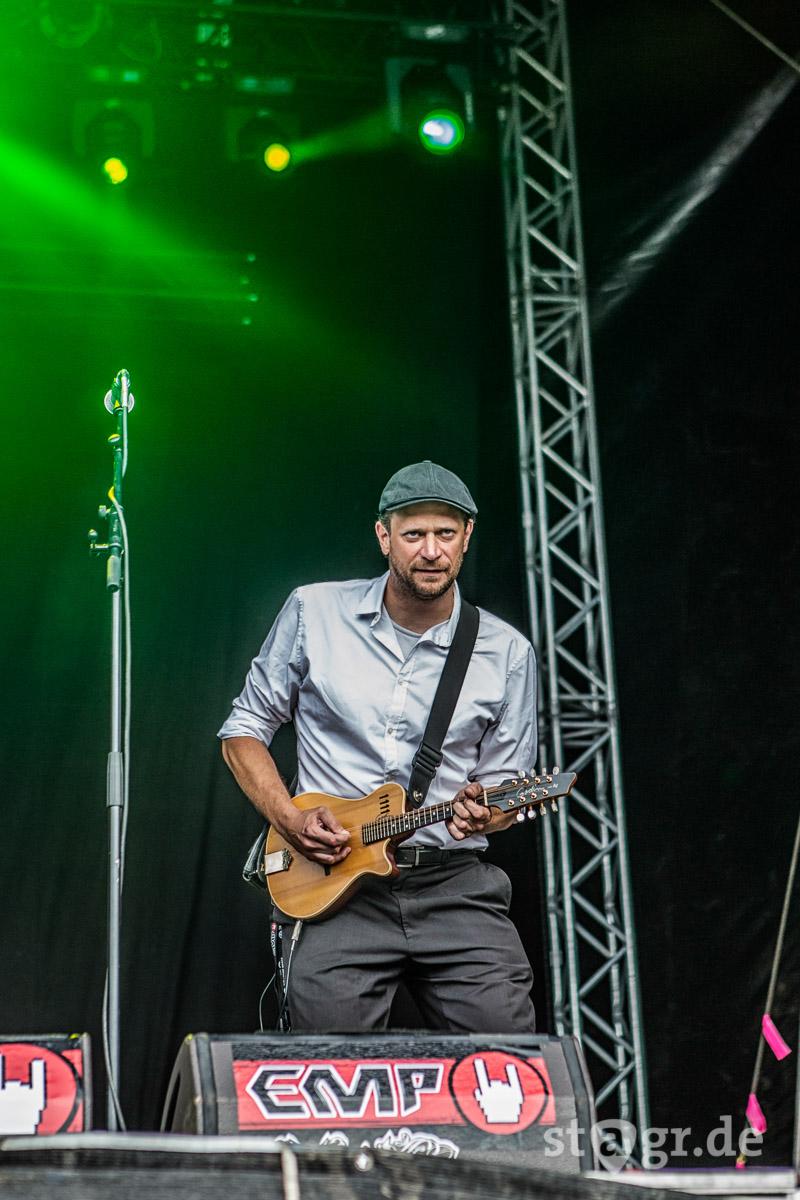 Reload Festival 2015 – Mr. Irish Bastard