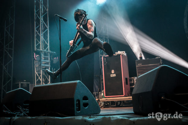 Chiemsee Summer 2015 – Against Me!