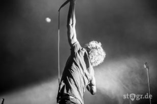 Chiemsee Summer 2015 – Awolnation