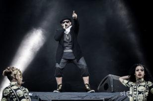 Chiemsee Summer 2015 – Sean Paul