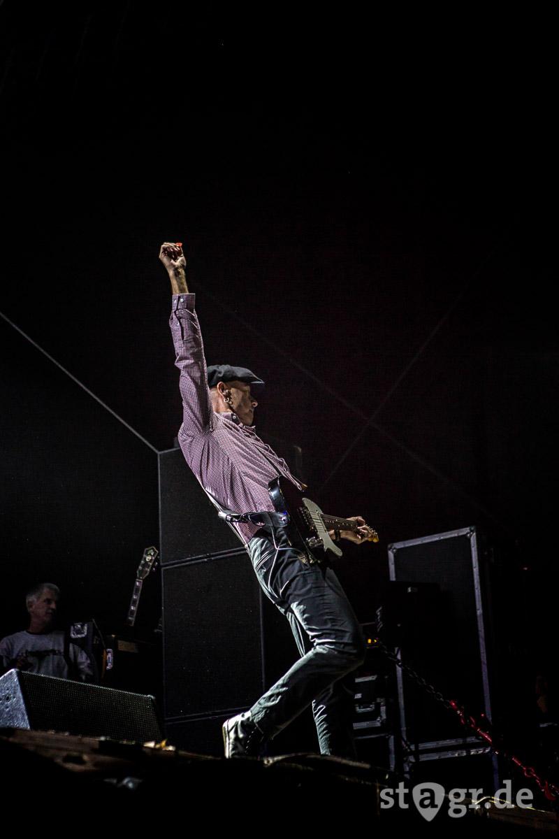 Reload Festival 2015 – Flogging Molly
