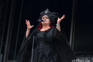 Mera Luna 2015 – L'Âme Immortelle