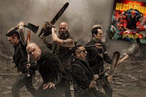 Five Finger Death Punch Got your Six