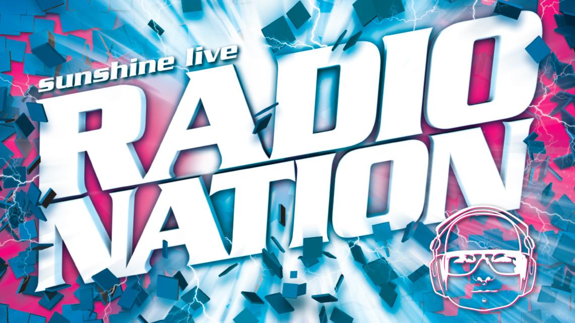 RadioNation 2015