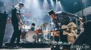 Beatsteaks Benefizkonzert Dresden 2015