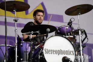 Lollapalooza Berlin 2015 – Stereophonics