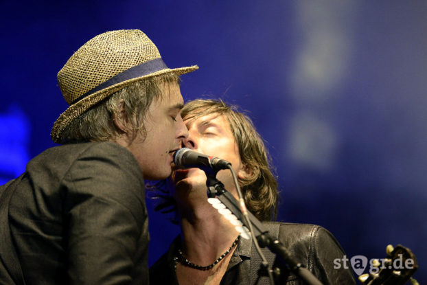 Lollapalooza Berlin 2015 – The Libertines