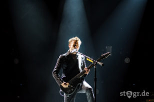 Lollapalooza Berlin 2015 – Muse