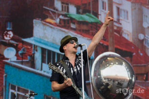 Lollapalooza Berlin 2015 – Beatsteaks