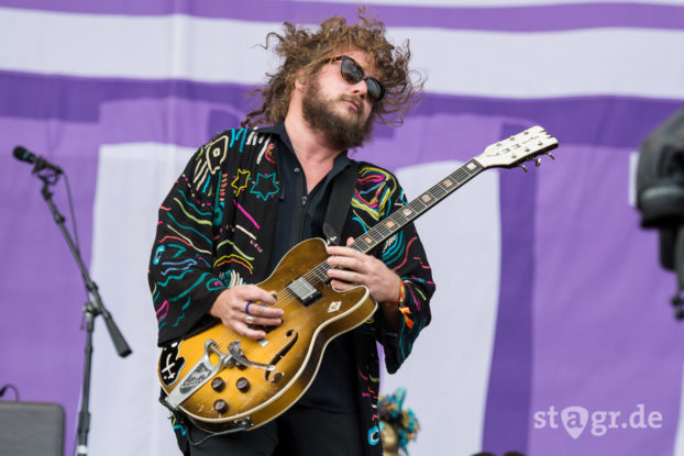 Lollapalooza Berlin 2015 – My Morning Jacket