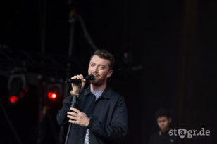 Lollapalooza Berlin 2015 – Sam Smith