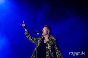 Lollapalooza Berlin 2015 – Macklemore