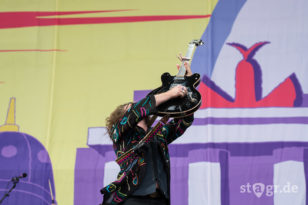 Lollapalooza Berlin 2015 – My Morning Jacket