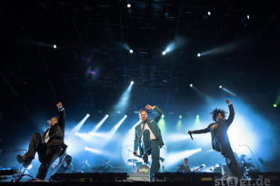 Lollapalooza Berlin 2015 – Seeed
