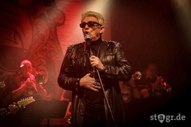 Heino Schwarz Blüht der Enzian-Tour 2015