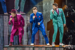 Take That 2015 – Velodrom Berlin