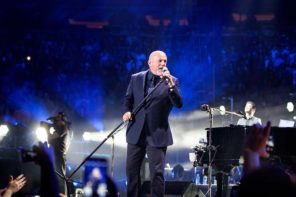 Billy Joel in Concert 2016