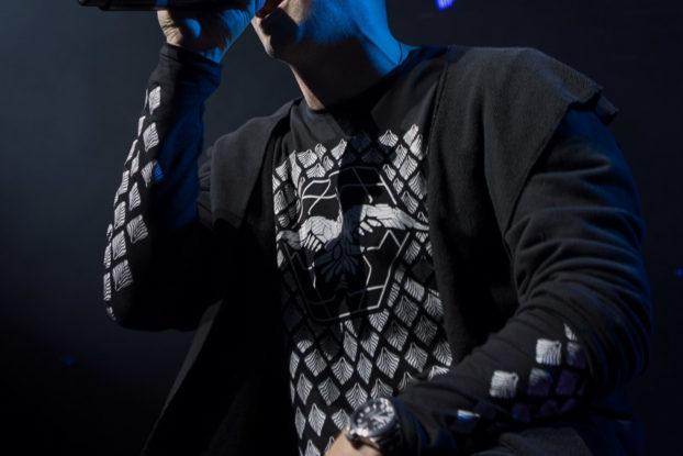 Rap4Good – Raf Camora