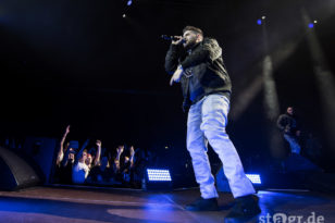 Rap4Good – Vega