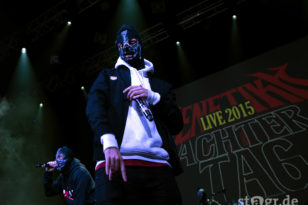 Rap4Good – Genetikk