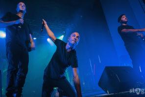 KIZ / Hurra die Welt geht unter Tour 2015