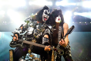 Kiss Alive-Tour 2016