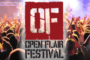 Open Flair Festival 2016
