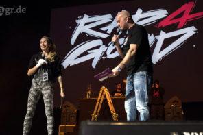 Rap4Good – Kool Savas