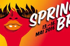 Sputnik Spring Break 2016