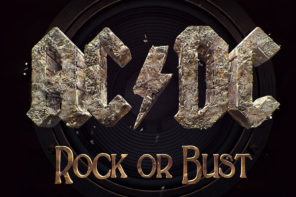 AC/DC Rock or Bust World Tour 2016