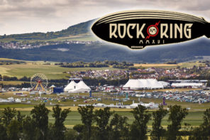 Rock am Ring / Rock im Park 2016